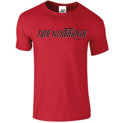 True Northerner T-shirt
