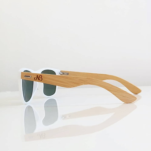 NB Bamboo sunglasses