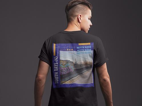 Mettyride T-Shirt