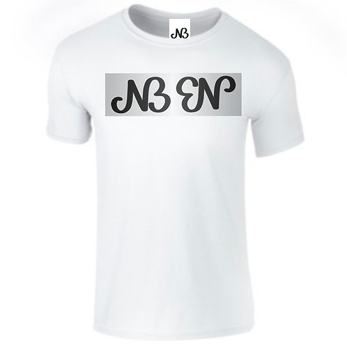 Double Blend Logo T-shirt