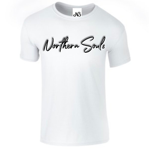 Northern Souls T-shirt
