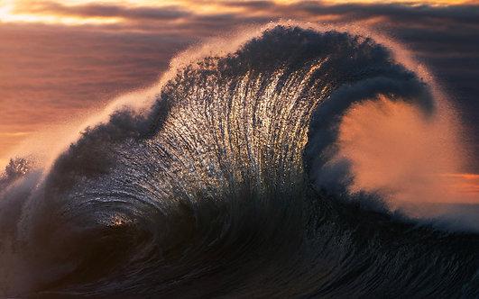 Ocean Curves