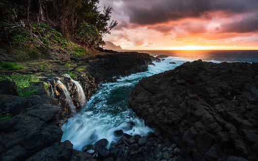 Ocean Falls