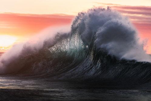 Ocean Flare