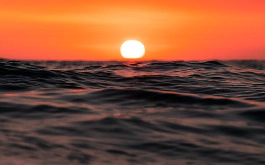 Fire Ocean