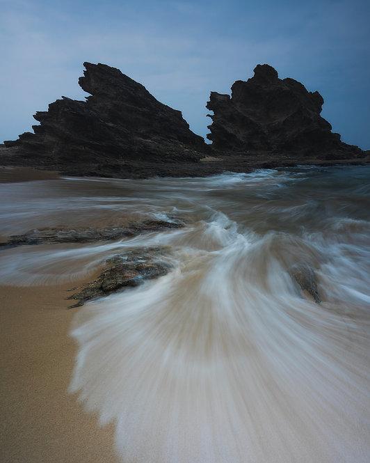 Wellington Beach