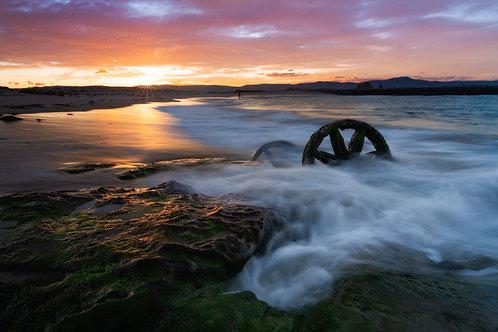 Windang Sunset