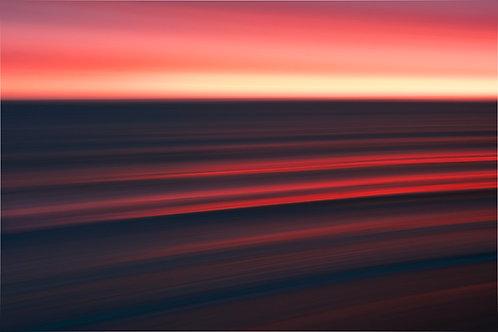 Vibrant Blur