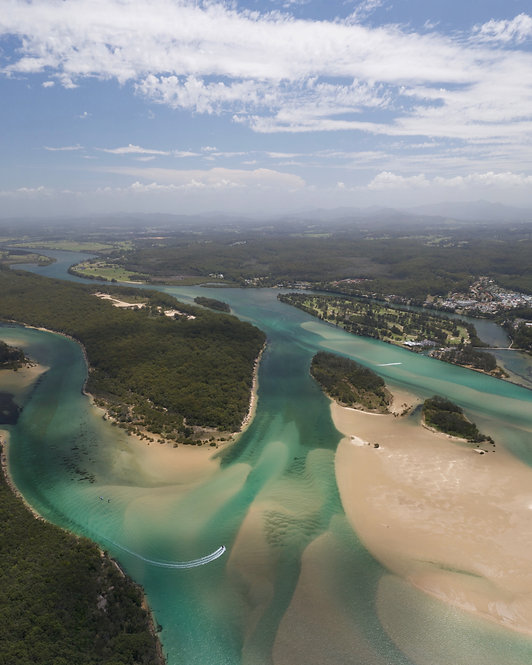 Nambucca Beauty