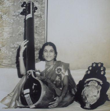 Kumud Nagarkar