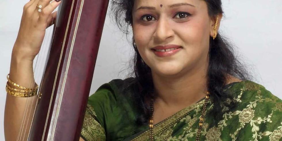Raga Parichaya #2: Vid. Saniya Patankar   Raag Yaman
