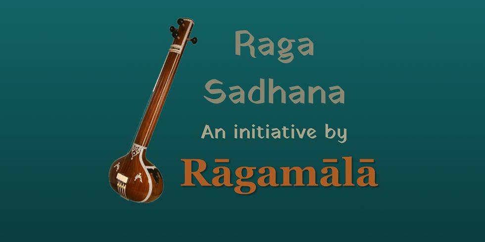 EVENT - Raga Sadhana Competition