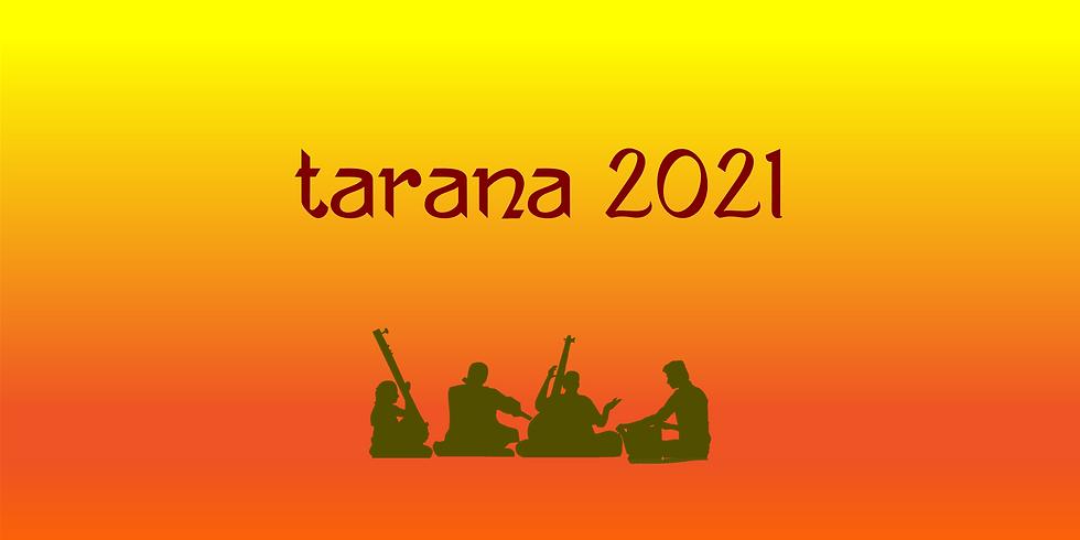 TARANA Festival 2021