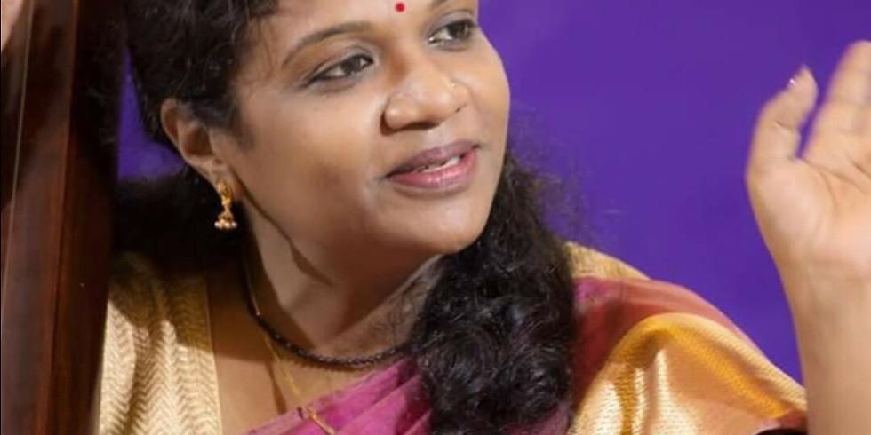 Raga Parichaya #3: Vid. Shashwati Mandal | Raag Jaijaiwanti