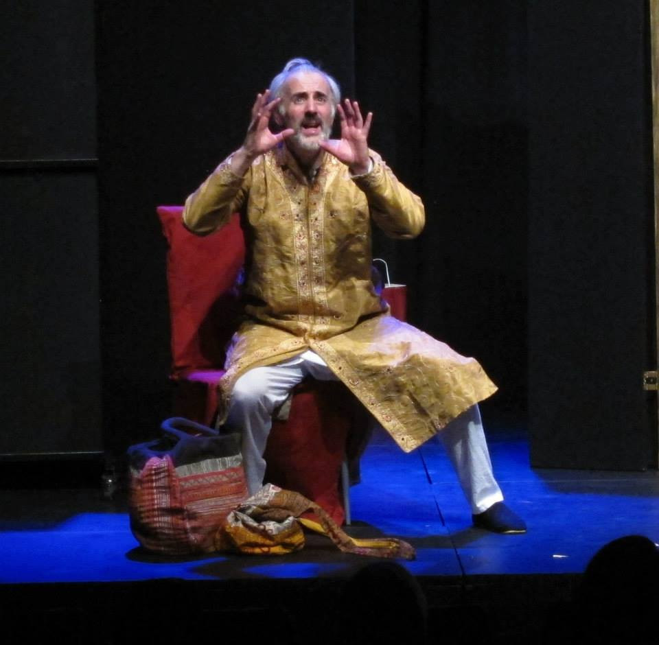 Quel Tartuffe (European Tour)