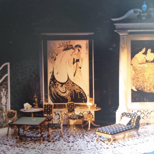 Lady Windermere's Fan (Royal Theatre, Northampton