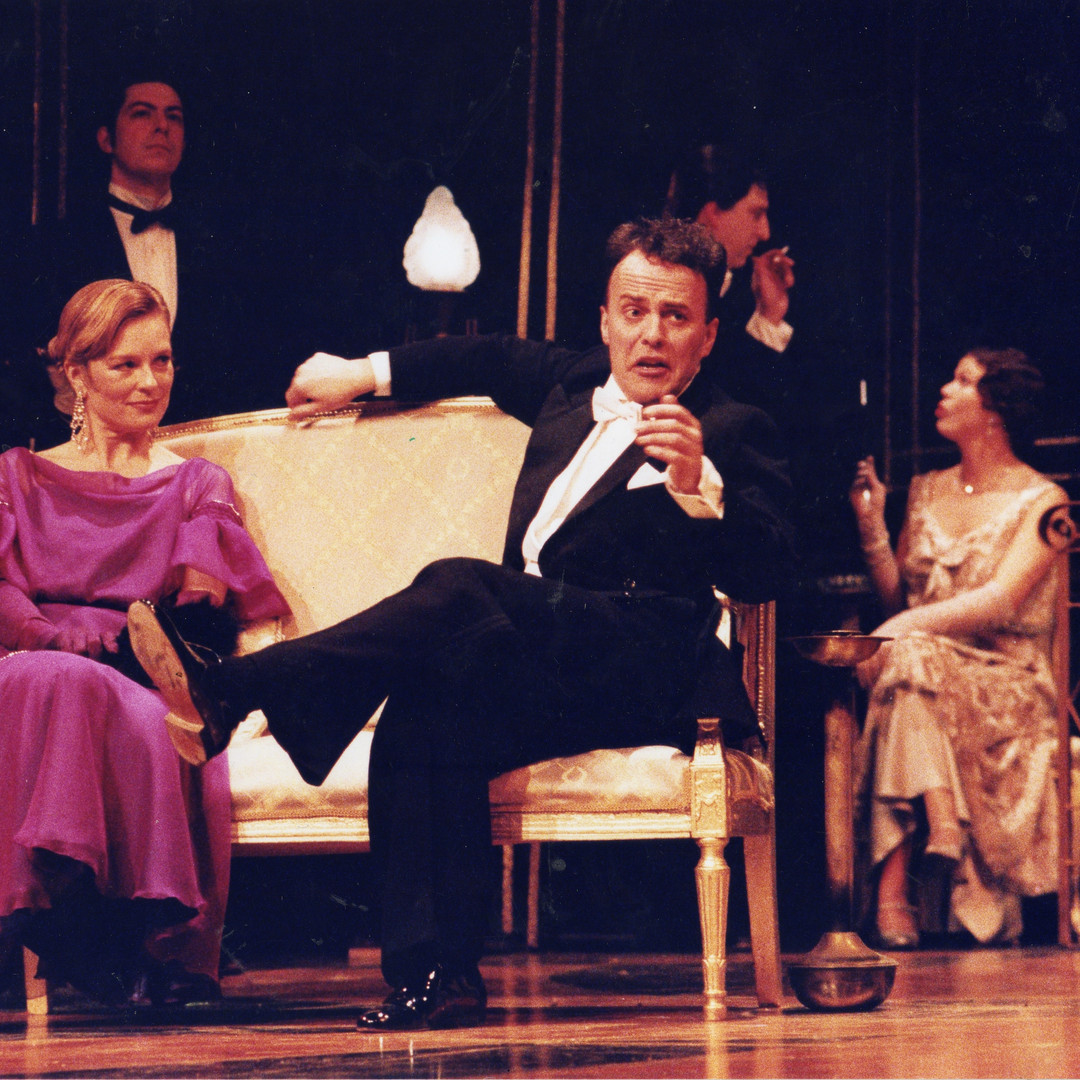 An Ideal Husband (Royal Theatre Northampton)