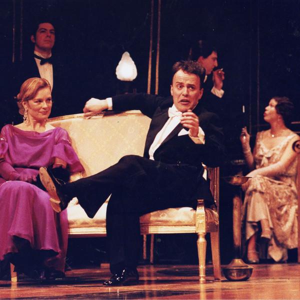 An Ideal Husband (Royal Theatre Northampton)