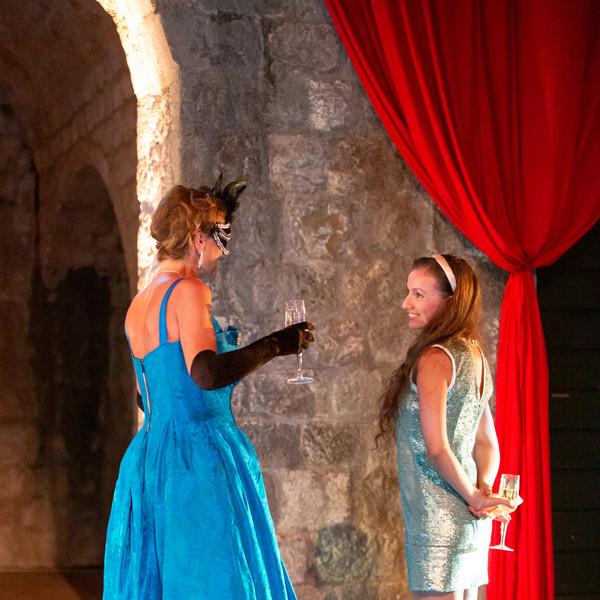 Romeo and Juliet (Dubrovnik)