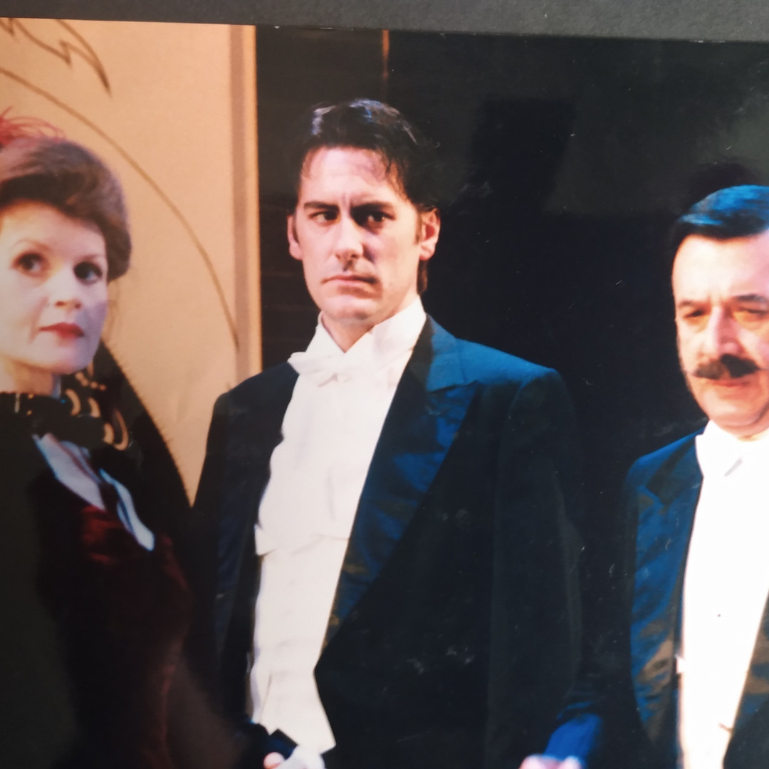 Lady Windermere's Fan (Royal Theatre, Northampton)