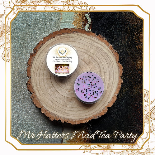 Mr Hatters Mad Tea Party