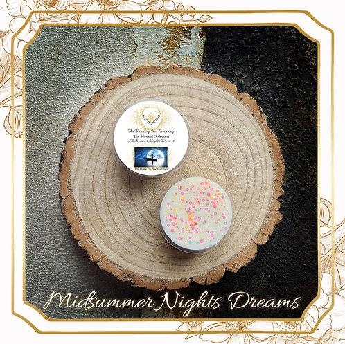 Midsummer Nights Dreams