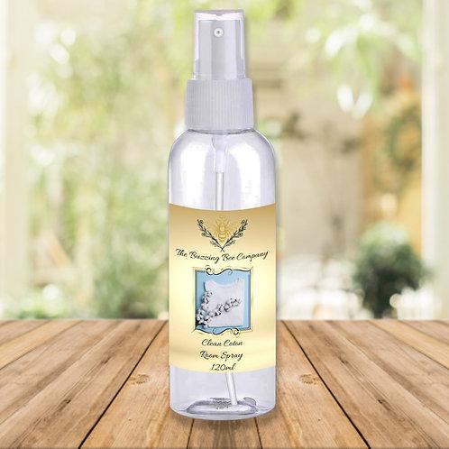 Clean Cotton - Room Spray 120ml