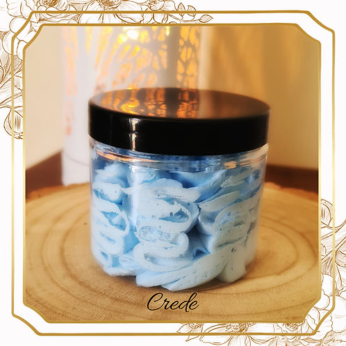Crede - Whipped Shower Fluff