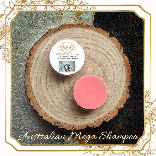 Australian Mega Shampoo