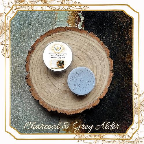 Charcoal & Grey Alder