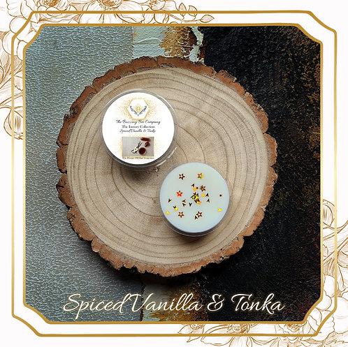 Spiced Vanilla & Tonka