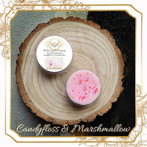 Candyfloss & Marshmallow