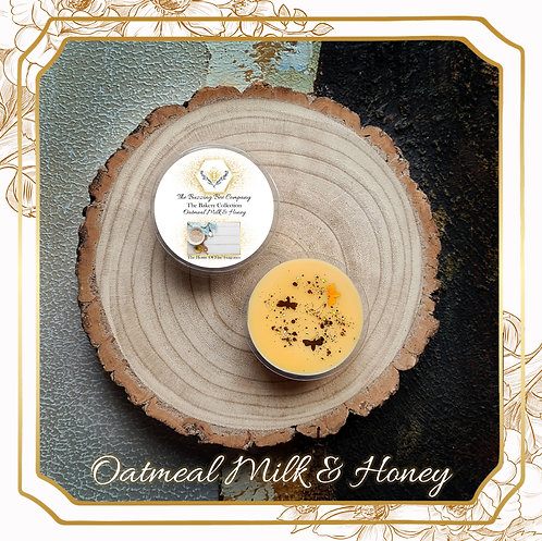 Oatmeal Milk & Honey