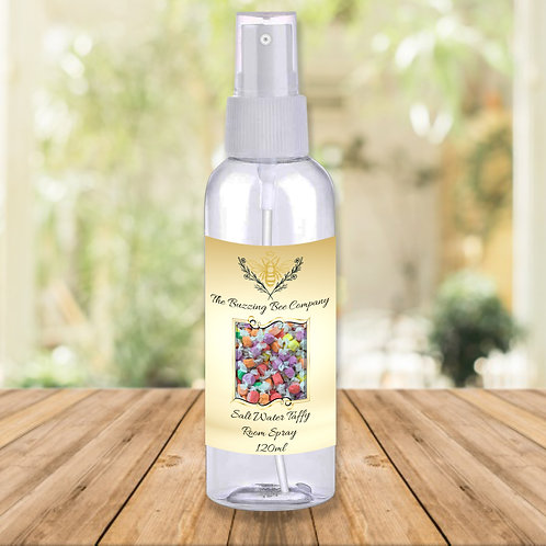 Salt Water Taffy - Room Spray 120ml