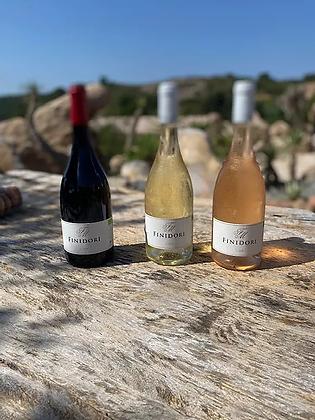 """Vin rosé Finidori """"Domaine de Piscia"""" Figari"""