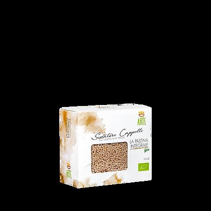 La Pastina blé complet Bio - 500g
