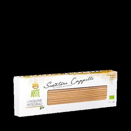 Linguine blé complet Bio