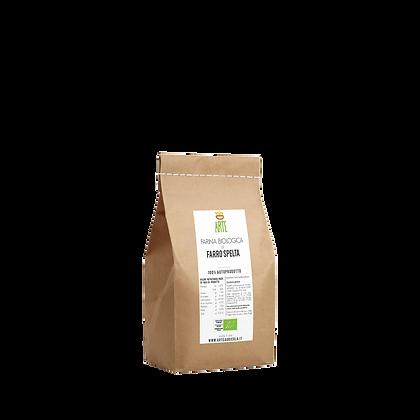 Farine de grand épeautre Bio 1kg