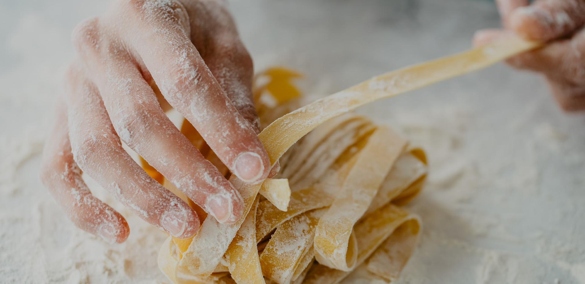 Farines Pâtes et Semoules Bio Arte