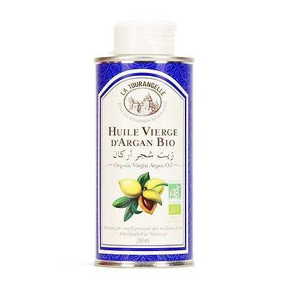 Huile vierge d'argan  Bio 250 ml