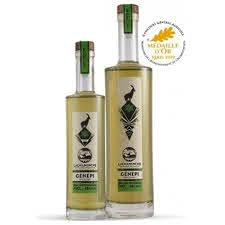 Genepi Distillerie Lachanenche