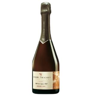 Champagne La Puissance Grand Cru Pierre Trichet