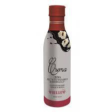 Crème de vinaigre balsamique de Modène IGP 50cl