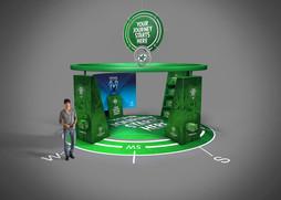 Heineken POS
