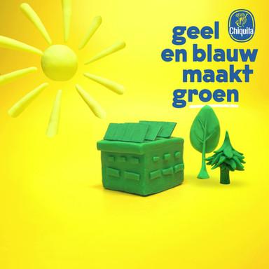Chiquita Green
