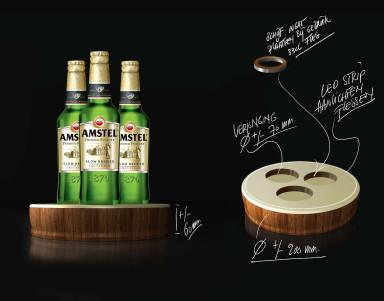 Amstel POS Design