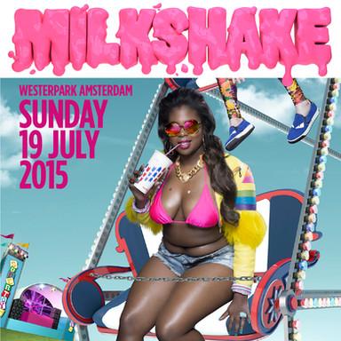 milkshake campaign