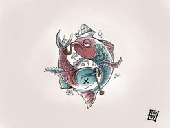 tattoo idea star signs