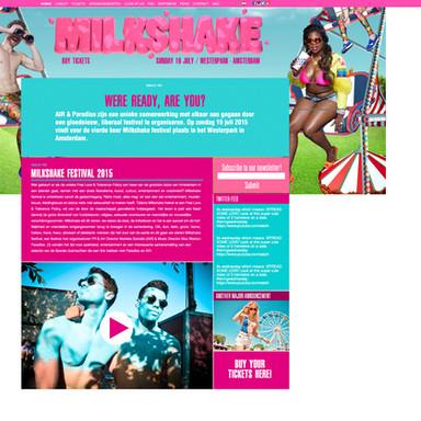 milkshake website