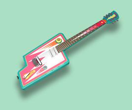 guitar idea